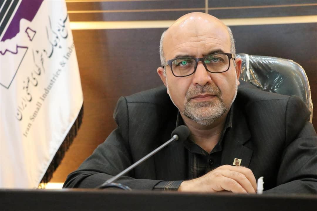 ساخت و ساز ۲۷۰۰ طرح صنعتی در شهرکها و نواحی فارس