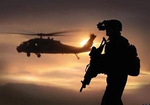 باشگاه خبرنگاران -ورود سلاحهای پیشرفته آمریکایی به پایگاه هوایی عین الأسد در عراق