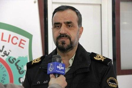50کیلوگرم مواد مخدر در استان ایلام کشف و توقیف شد