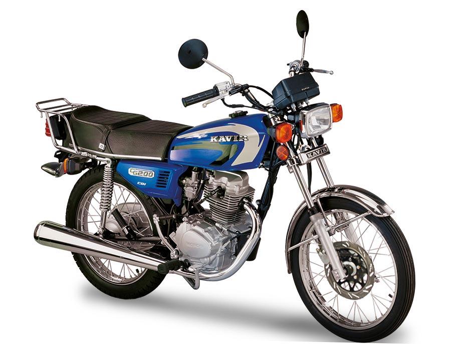 معرفی انواع موتورسیکلت تا سقف ۳۰ میلیون تومان