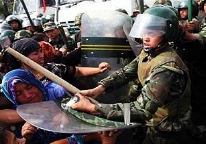 باشگاه خبرنگاران -سازمان ملل: یک میلیون اویغور در اردوگاههای مخفی چین نگهداری میشوند