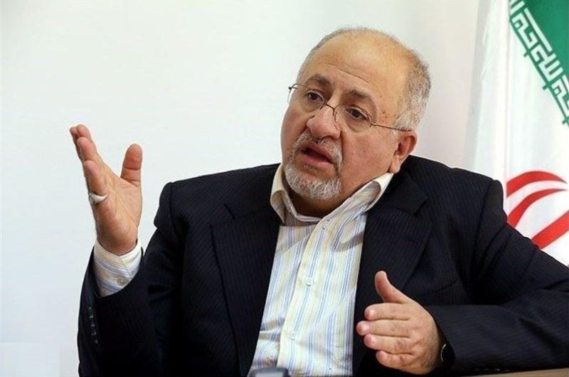انتصاب حق شناس به عنوان رئیس کمیته انتخابات حزب اعتماد ملی