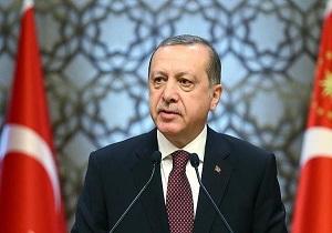 درخواست دوباره اردوغان از مردم ترکیه برای تبدیل دلار به لیر