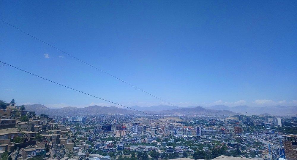 جلوگیری از حمله گروهی طالبان به شرق کابل