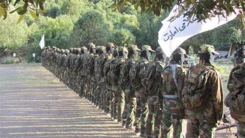 50 عضو طالبان در «بادغیس» به دولت تسلیم شدند