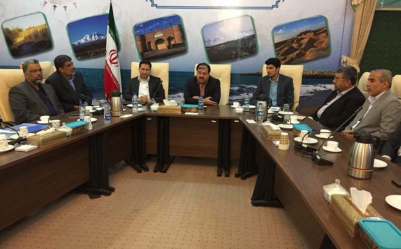 انتصاب دبیر کمیسیون مبارزه با قاچاق کالا سیستان و بلوچستان