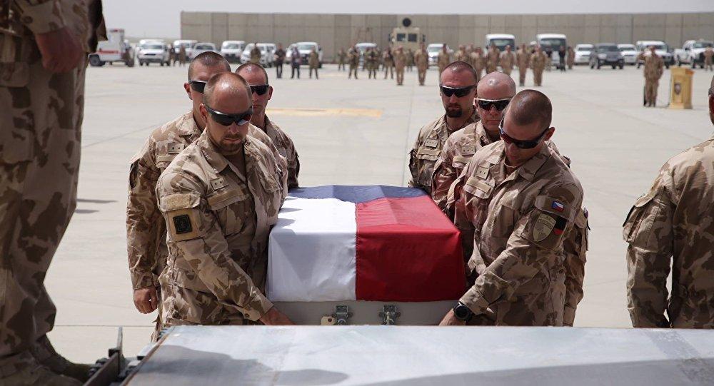 جمهوری چک: انتقام کشته شدن سربازان خود در افغانستان را خواهیم گرفت