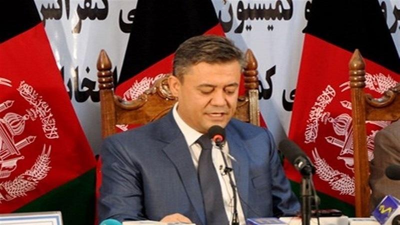 ۳۵ نامزد انتخابات پارلمانی از فهرست نهایی حذف شدند