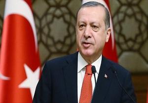 اردوغان: جنگ اقتصادی علیه آنکارا آغاز شده است/در تجارت با ایران از لیر استفاده میکنیم