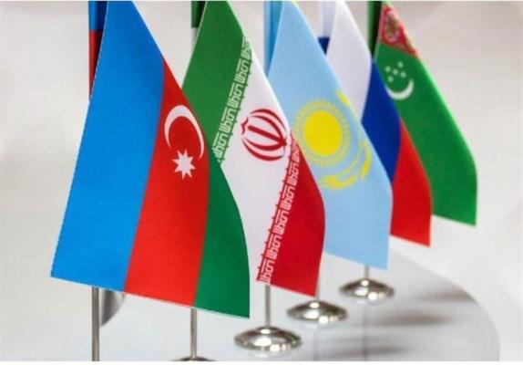نشست وزرای امور خارجه پنج کشور حاشیه دریای خزر در قزاقستان شد