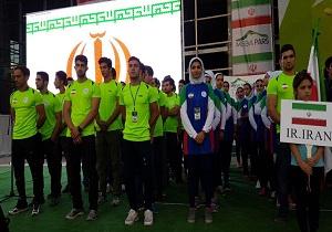 لیست اعزامی ورزشکاران کرمانشاهی به مسابقات آسیایی