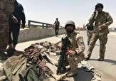 باشگاه خبرنگاران -ادامه درگیریها در اطراف شهر غزنی افغانستان