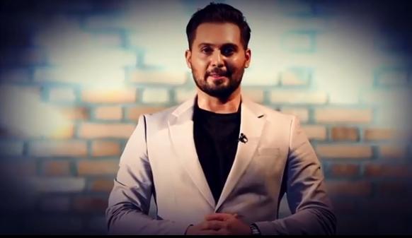 مسابقه« هفت در سه» با اجرای دانیال عبادی از شبکه سه+فیلم