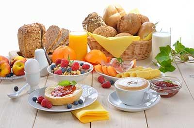 چه غذاهایی موجب چاقی میشوند؟