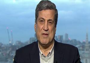 محکوم کردن موضع حیدر العبادی در قبال تحریمهای آمریکا علیه ایران توسط کارشناس عراقی شبکه من و تو + فیلم