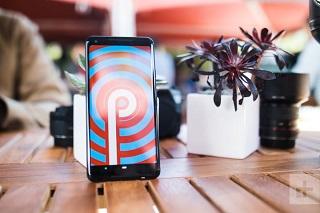 کدام گوشیها آپدیت اندروید 9.0 Pie را دریافت خواهند کرد؟