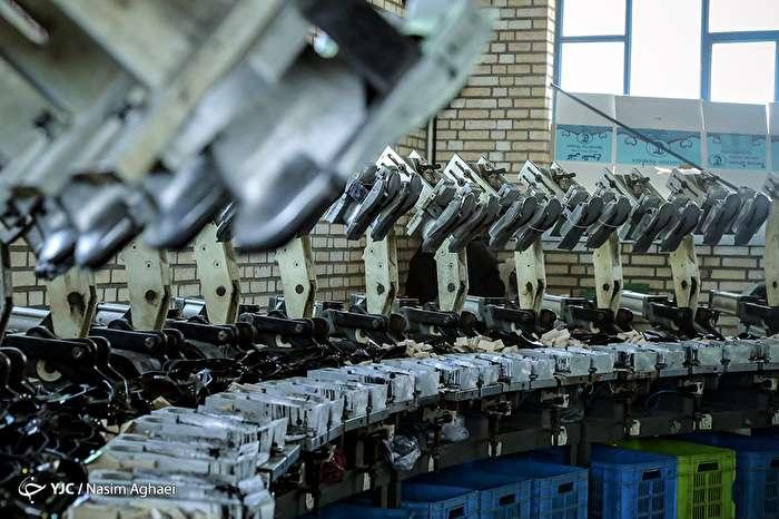 21مرداماه؛ روز حمایت از صنایع کوچک