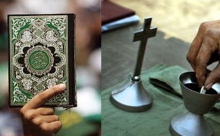 ماجرای جالب و خواندنی دختری مسیحی که مسلمان شد