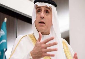 مضحکه شدن صدای لرزان و چهره رنگپریده عادل جبیر در عربستان!