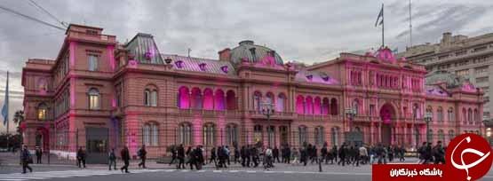 برترین کاخ های ریاست جمهوری در سراسر جهان بشناسید+تصاویر
