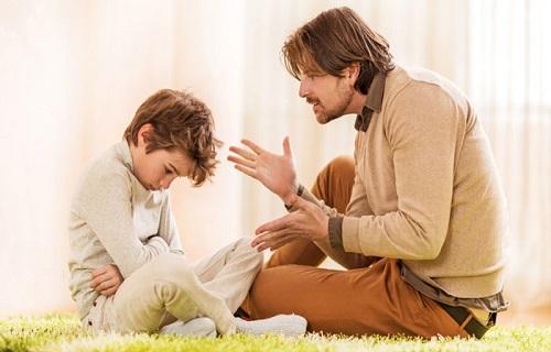 بهترین راه فرزندپروری که از آن بیخبر هستیم