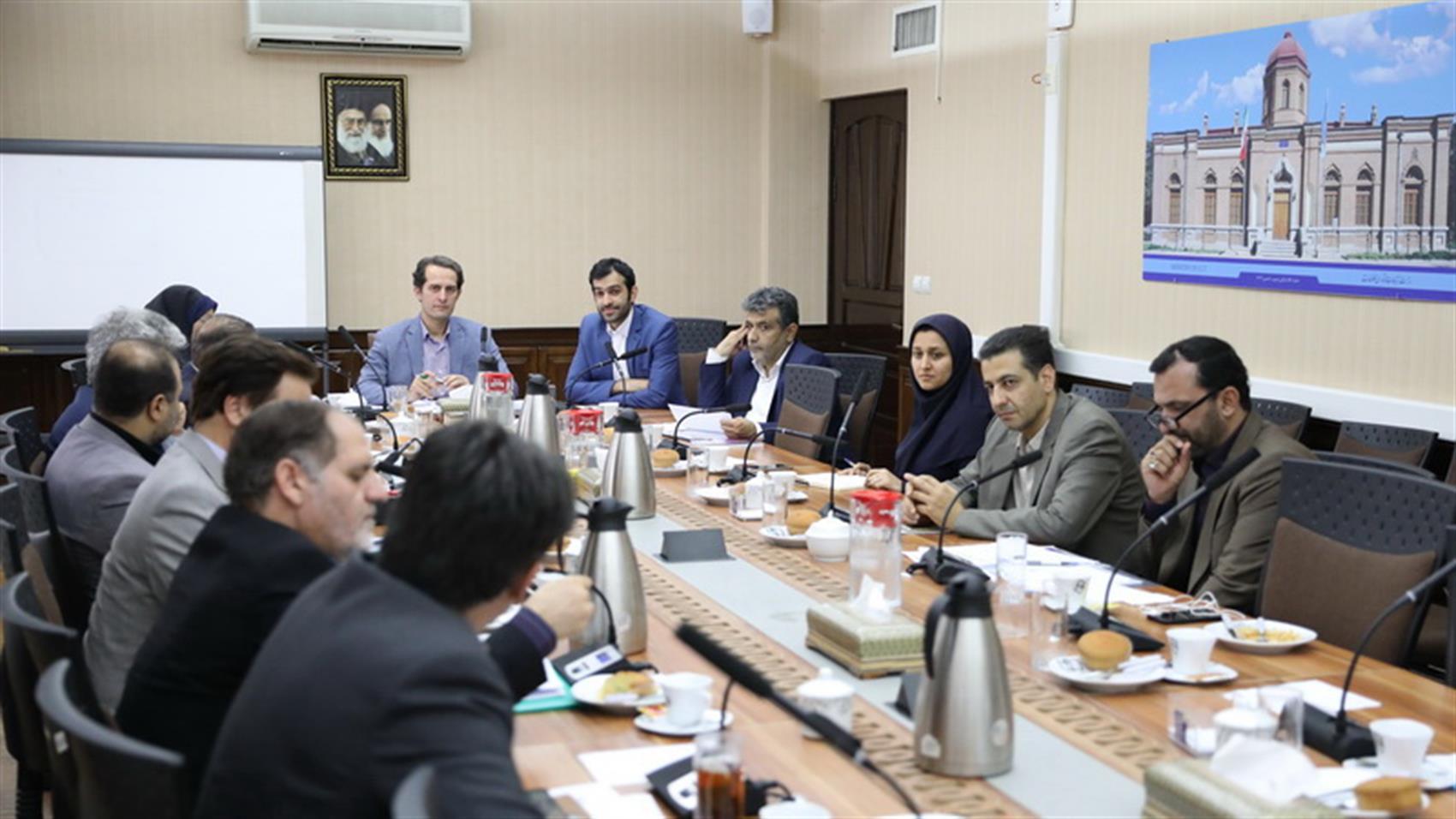 تدوین ۹ معیار حقوق شهروندی در وزارت ارتباطات