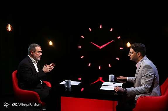 باشگاه خبرنگاران -صریح و بی پرده با وزیر آموزش و پرورش درباره مطالبات معلمان و دانش آموزان