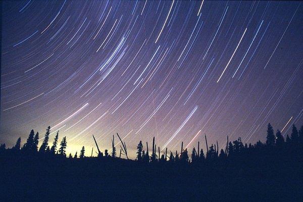 آغاز زیباترین بارش شهابی سال/ برای تماشای پدیده نجومی بی نظیر به آسمان چشم بدوزید