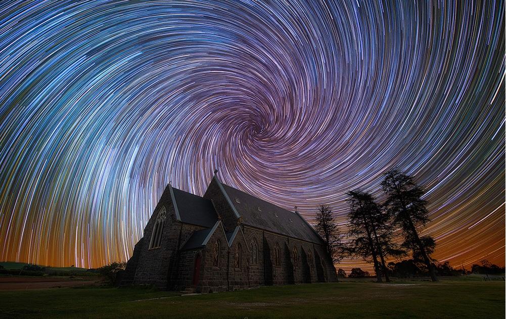 آغاز زیباترین بارش شهابی سال/ پدیده نجومی که شما را میخکوب آسمان میکند