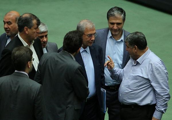 بازی دو سر باخت نمایندگان در جلسه استیضاح وزیر کار
