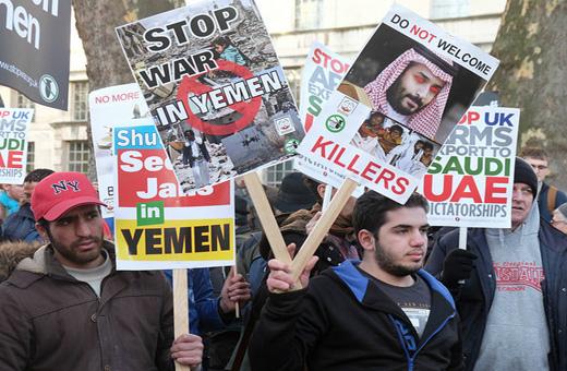 ائتلاف سعودی در آستانه فروپاشی/ جنگ یمن، عربستان را منزوی میکند