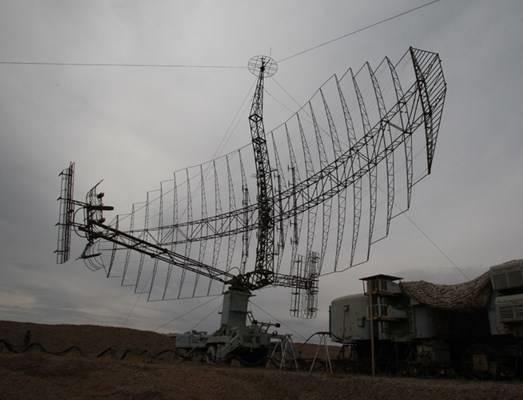 آسمان جنوب ایران چگونه حفاظت میشود؟