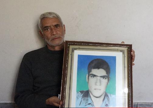 روایتی از جنایت وحشانه ترین گروهگ منافقین/ کومله برادرم و همرزمانش را با بیرحمی آتش زدند