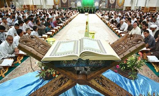 توسعه فعالیتهای قرآنی در خوزستان