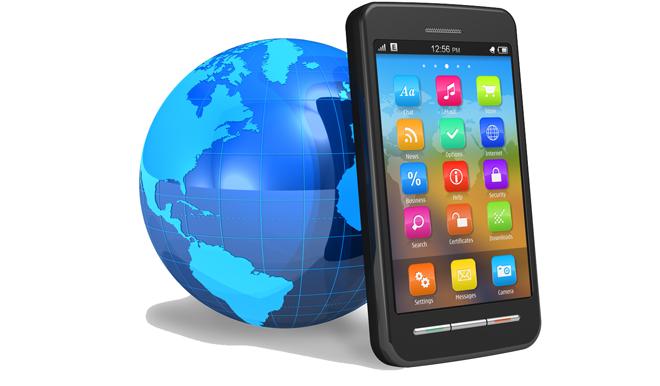 قطعی اینترنت تلفنهای همراه در شهرستان ورامین برطرف شد