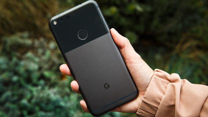 گوشیهای Pixel XL با آپدیت اندروید خود، با مشکل مواجه شدند