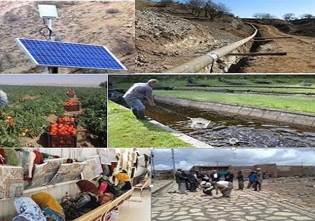 چالشهای زندگی روستایی و راه برون رفت از وضعیت فعلی روستاها