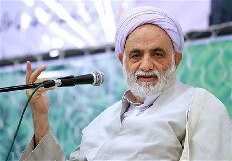 بهترین سرمایه گذاری در تاریخ از منظر حجت الاسلام قرائتی +عکس