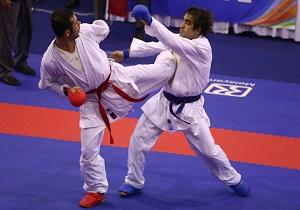 ارومیه؛ میزبان چهاردهمین مسابقات آزاد کاراته