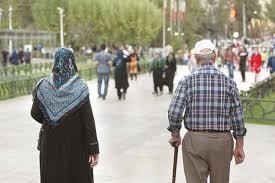 اختراع واکر هوشمند برای فعال نگاه داشتن سالمندان به مدت طولانیتر