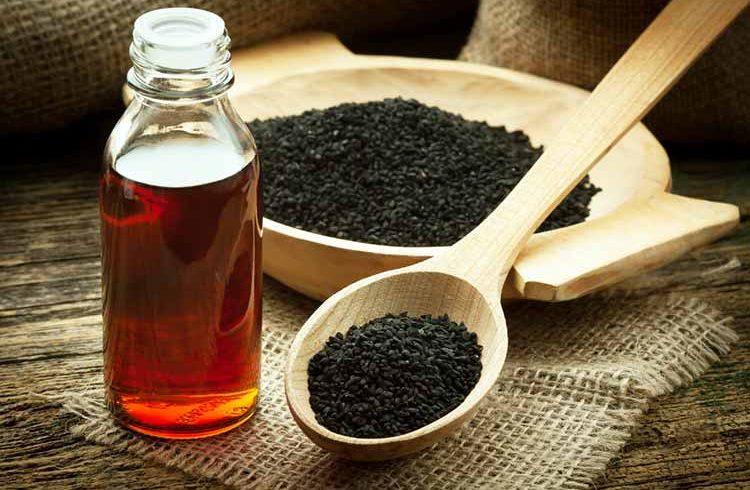 خواص شگفت انگیز روغن سیاه دانه برای بدن که نمیدانستید!
