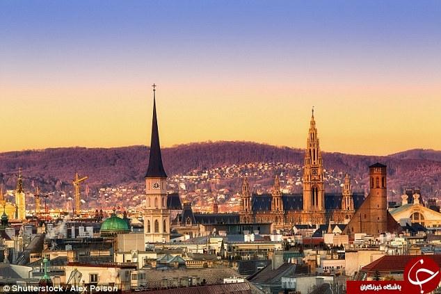 بهترین شهر های جهان برای زندگی معرفی شدند