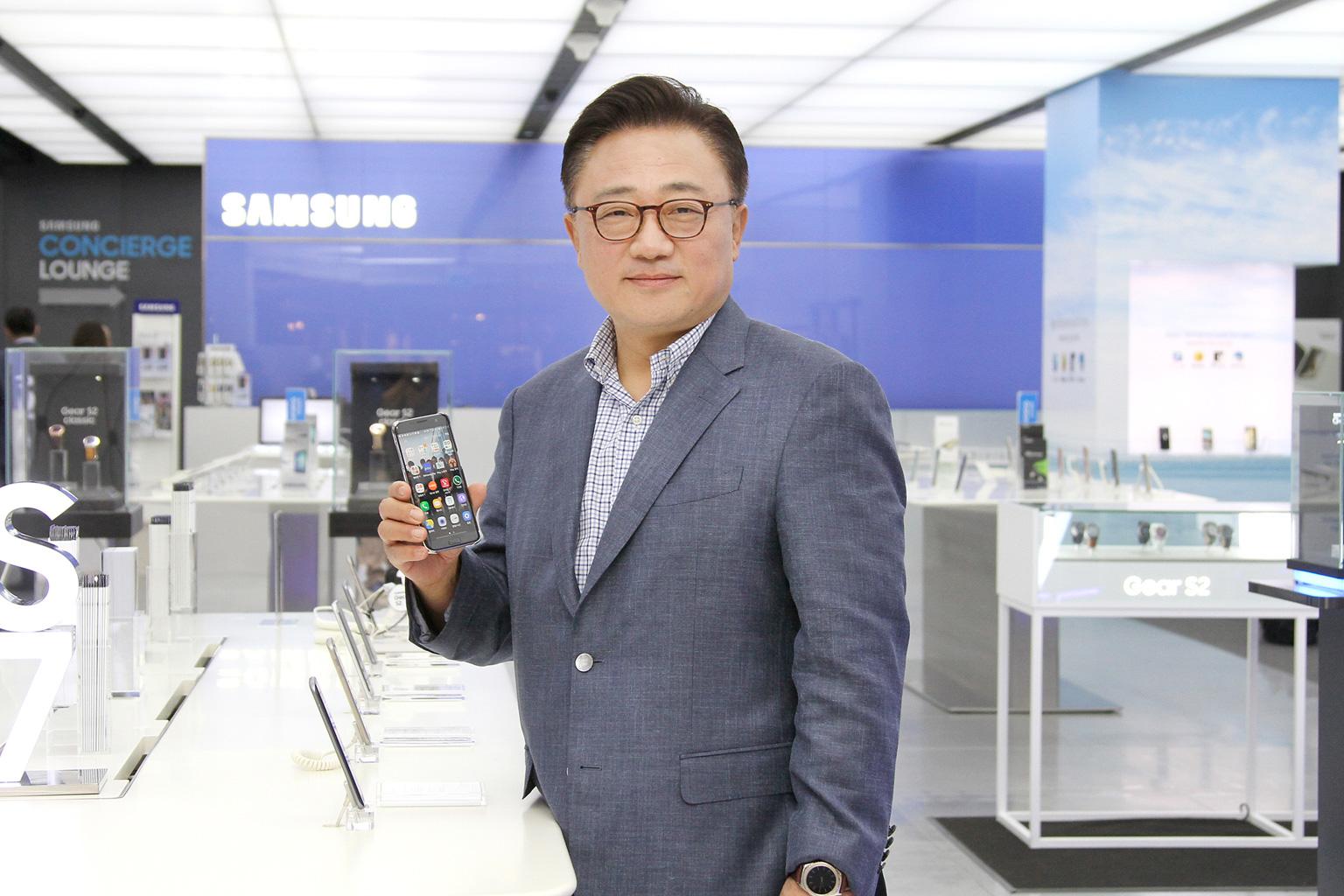 باتریهای Galaxy Note 9 منفجر نخواهند شد