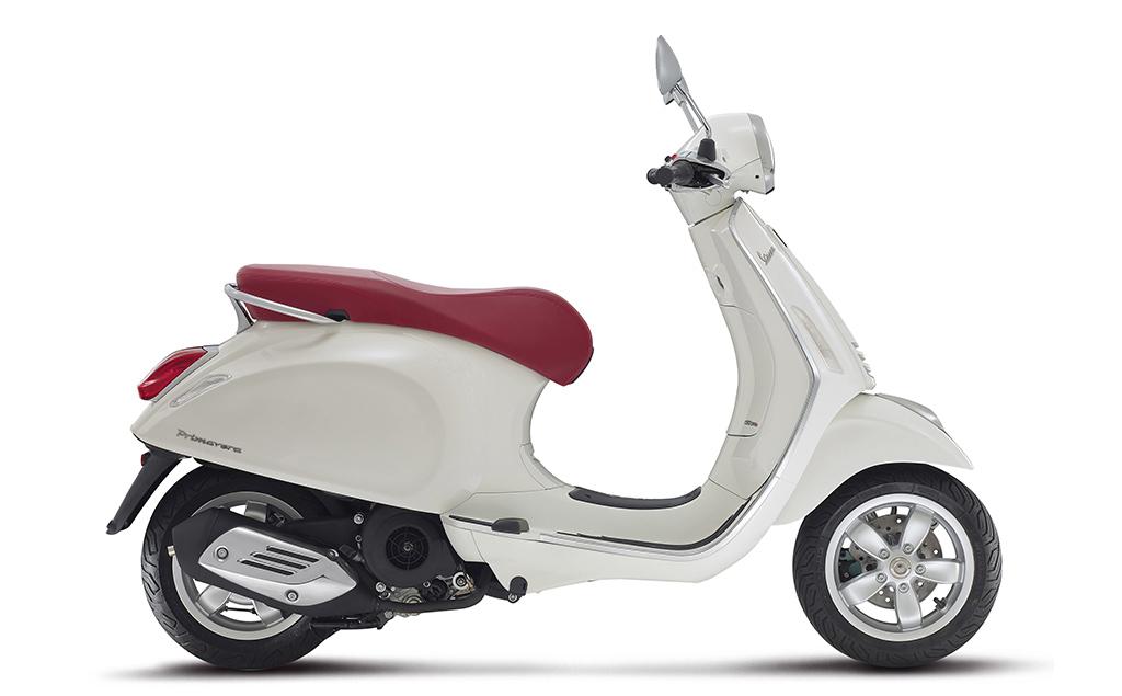 باشگاه خبرنگاران -مظنه فروش موتورسیکلت وسپا در بازار چقدر است؟