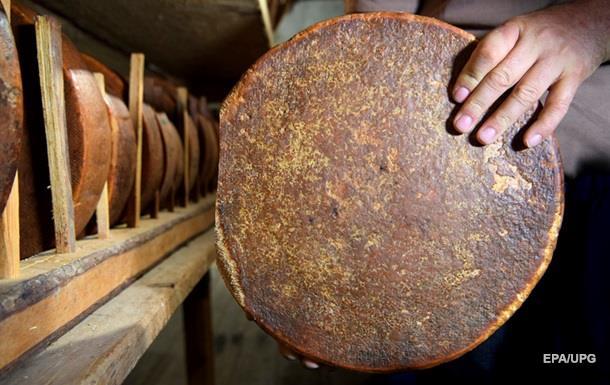 پنیری که بیش از 3200 سال عمر دارد