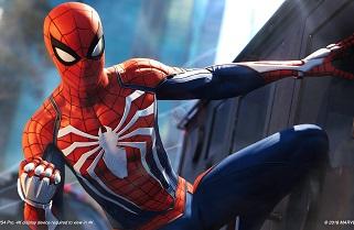 رقابت تنگاتنگ دو عنوان Spider-Man و Shadow of the Tomb Raider برای کسب بیشترین بازار فروش