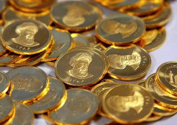 سکه مجددا به تب افزایش قیمت دچار شد/یورو ۱۲.۴۸۰ تومان شد