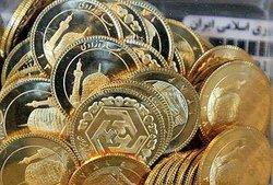 سکه دوباره به تب افزایش قیمت دچار شد/ یورو ۱۲.۴۸۰ تومان