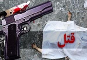 باشگاه خبرنگاران -همدستی پسر و نامادری برای قتل پدر