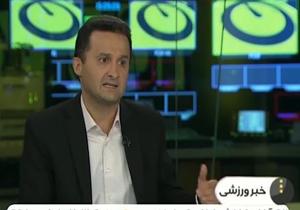 باشگاه خبرنگاران -صحبتهای مسئول کمیته نقل و انتقالات درباره وضعیت قرارداد سروشرفیعی +فیلم